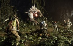 """""""Evolve"""" delivers top-notch gameplay as promised"""