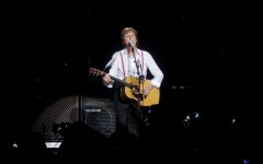 Paul McCartney: living legend reinvents his image in recent collaborations
