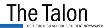 The student news site of Los Altos High School in Los Altos, California