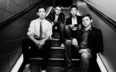 Local band 37th Parallel to release debut album