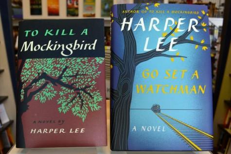 Go Set a Watchman: a crude literary tchotchke