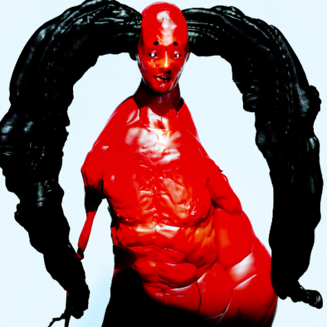 Arca: Mutant