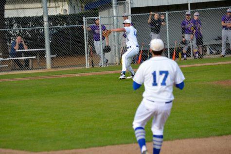 Baseball Swings for CCS