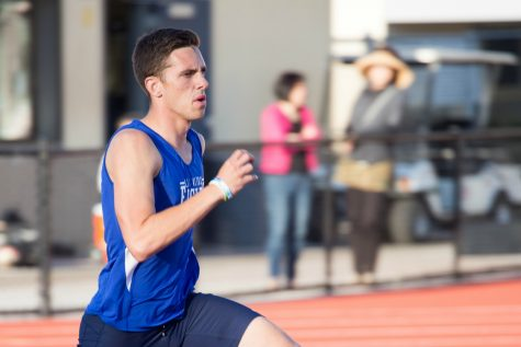 Track Surges to Win League Championship