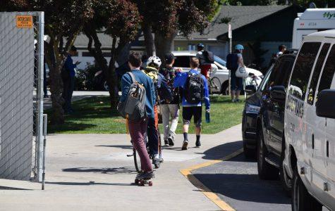School Traffic Safety: Underlooked and Underappreciated