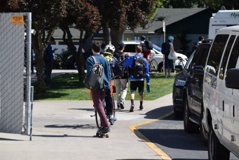 School Traffic Safety: Underlooked and Underappreciated