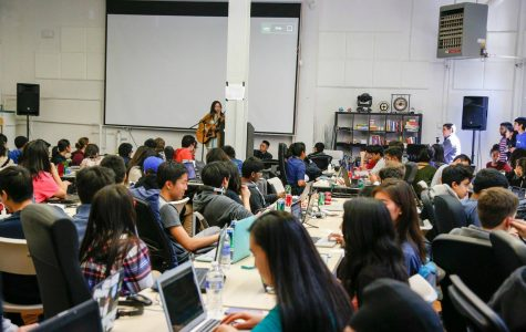 Local Students Plan Hackathon-style Event