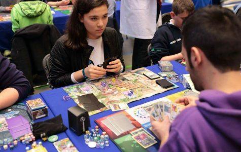 Catch 'Em All: Inside the World of Nationally Competitive Pokemon