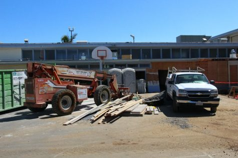 Construction Delays Undercut PE Department