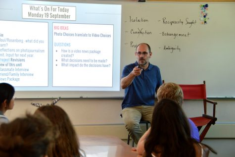 New Media Literacy Explores Digital Stories