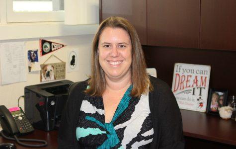 Kristin Castillo: Finding a Balance