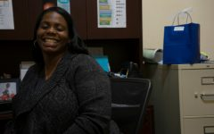 School Hires New Guidance Counselor
