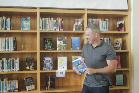 Gordon Jack Publishes Debut Novel
