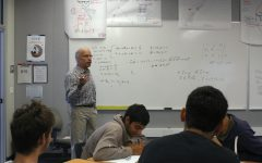 Revamped Multivariable Calculus Offers College Experience