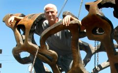 STEM Speaker Roger Stoller Molds his Career