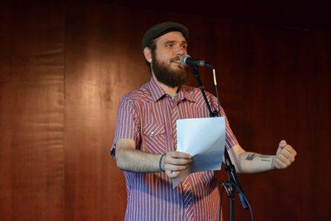 Local folk musician drops debut