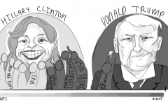2016 Presidential Election: The Right Leans Left