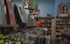 The Community Keeping Vinyl Alive