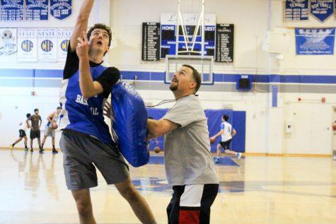Boys Basketball Bounces Back with New Coach