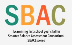 Examining Last School Year's Fall in SBAC Scores