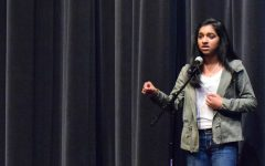 Mahita Bobba: Turning Poetry into Action