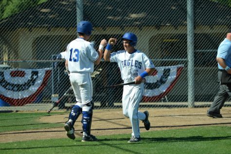 Baseball Knocks Out Soledad In First Round Of CCS