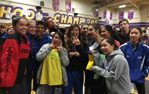 Winter Guard triumphs in first competition of the season