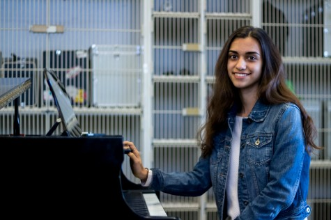 Senior Looks Back on a Decade of Dedication to Piano
