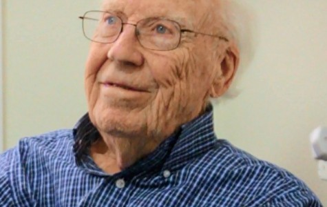 The 70th Anniversary of World War II: Fred Wellmerling