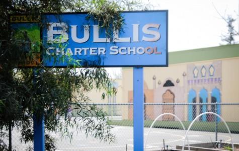 Charter School Disputes in the Los Altos School District