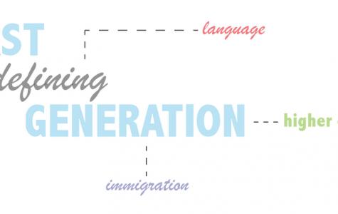 Defining First Generation