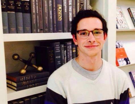 Student Travels to the Netherlands for Two-Year Study Abroad Program