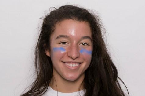 Photo of Allegra Maeso