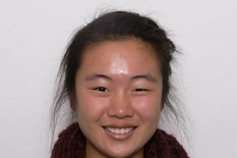 Photo of Claire Bai