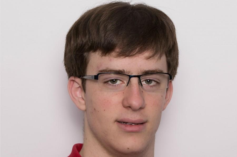 Spencer Dembner