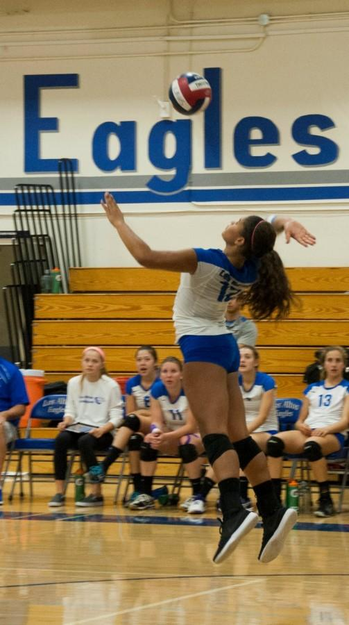 9-29 girls volleyball secondary web