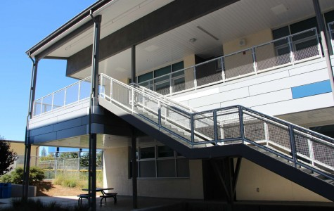 Facilities Plan Proposes Two-Story Classroom Structure, Student Services Building