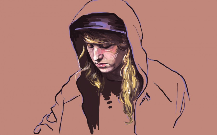 Cashmere Cat: up-and-coming artist