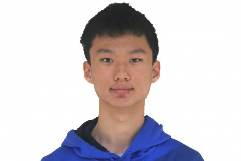 Junior Jonathan Shi