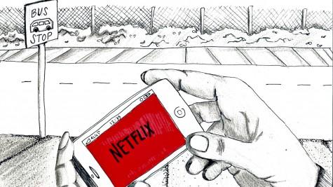 Netflix Streaming Helps Define Modern Media Culture