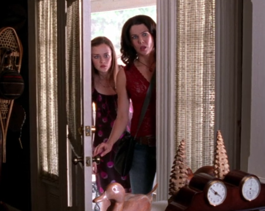 Gilmore+Girls+returns+to+delight+of+fans