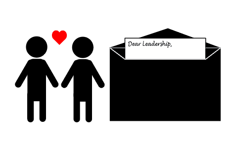 Valentine's Day: Relationship Advice from the Leadership Class