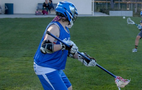 Boys lacrosse focuses on fundamentals for success