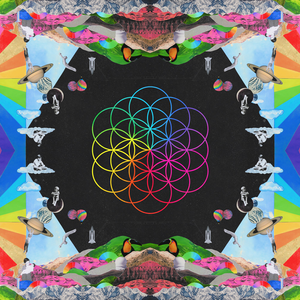 Coldplay: a cacophony of chaos