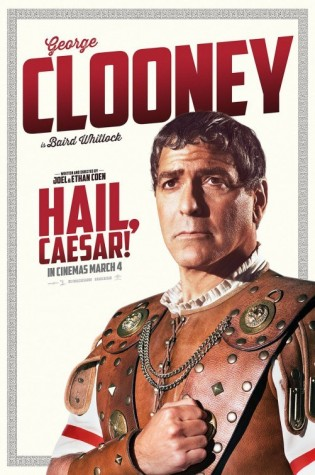 'Hail, Caesar!': the Coen Brothers' latest masterpiece