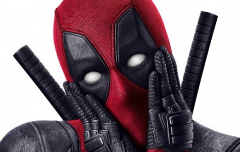 Deadpool's not your typical Marvel hero