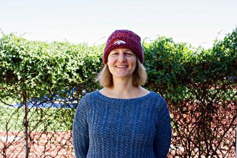 Teresa Dunlap: a Die-hard Broncos Fan