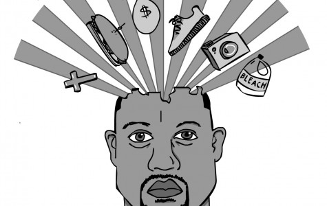 Kanye's 'The Life of Pablo': beautiful, stupid