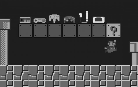 New Nintendo console codenamed NX