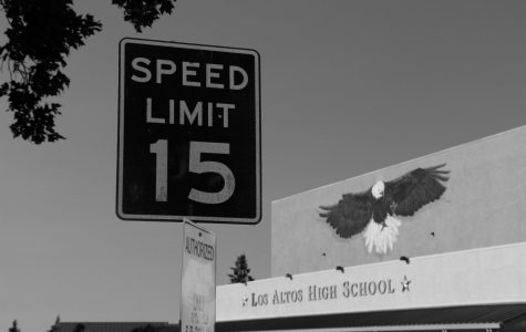 Students are too quick to judge new speed limit